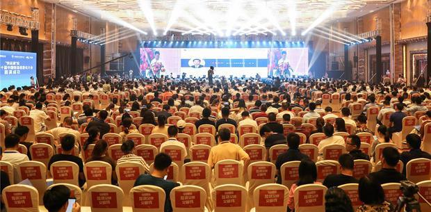 数字物流引领行业智慧升级  2018第十届中国物流信息化大会如约召开